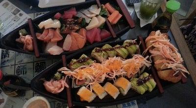 Photo of Sushi Restaurant Banzai Sushi at Calle 67b, Maracaibo 4002, Venezuela