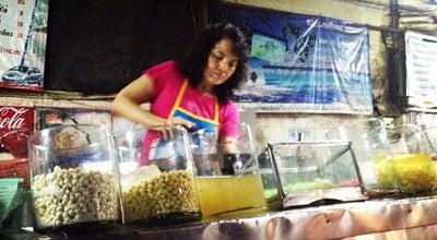 Photo of Dessert Shop เจ้าเจมส์ at Muang Auttaradit, Thailand