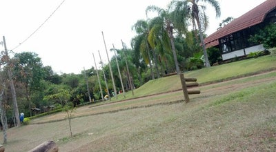 Photo of Park Parque Municipal Victorio Siquierolli at Av. Nossa Senhora Do Carmo, Uberlândia 38401-710, Brazil