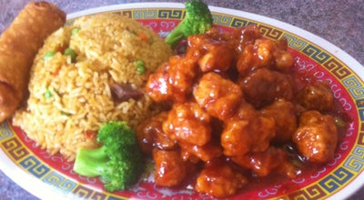 Photo of Chinese Restaurant Great Wall at 1289 N National Rd, Columbus, IN 47201, United States