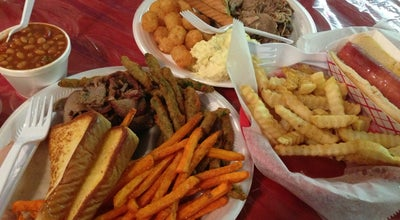 Photo of BBQ Joint Rib Shack at 9532 Navarre Pkwy, Navarre, FL 32566, United States