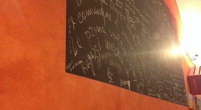 Photo of Italian Restaurant Al Vicoletto at Via Biscottai 6, Trapani 91100, Italy