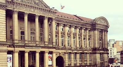 Photo of History Museum Birmingham Museum & Art Gallery at Chamberlain Sq, Birmingham B3 3DH, United Kingdom