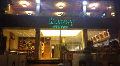 Photo of Cafe Kuzey Cafe & Bistro at Bayrampaşa, Turkey