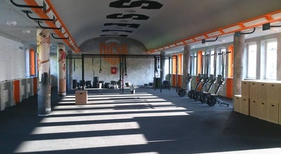 Photo of Gym / Fitness Center CrossFit MGW at Nowogrodzka 31, Warsaw, Poland