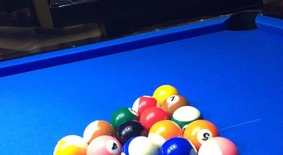 Photo of Pool Hall Megabreak at Pattaya Sai 2, Pattaya, Thailand