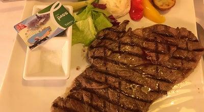 Photo of Steakhouse 萬國牛排 at 瑞豐夜市, 左營區, Taiwan