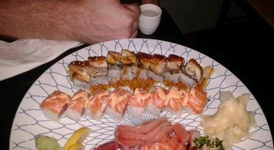 Photo of Sushi Restaurant Sushi West at 556 Hudson St, New York, NY 10014, United States