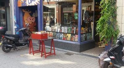 Photo of Bookstore Het Besloten Land at Parijsstraat 16, Leuven 3000, Belgium