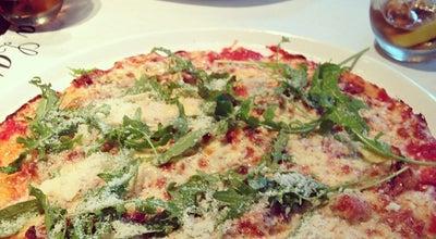 Photo of Italian Restaurant La Piazza at Graaf De Smet De Naeyerlaan 19b, Oostende 8400, Belgium