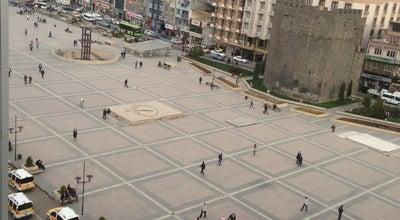 Photo of National Park Şêx Seîd Meydanı at Turkey