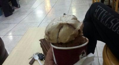 Photo of Ice Cream Shop Santa Clara at Blvd. Luis Donaldo Colosio No. 212, Col. Arboledas De San Javier, Pachuca 42084, Mexico