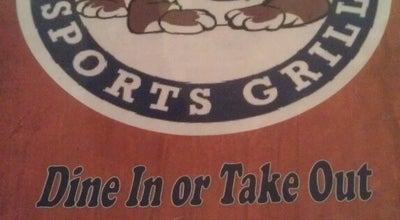 Photo of American Restaurant Dawghouse sports bar and Grill at North Homer St, Ruston, LA 71270, United States