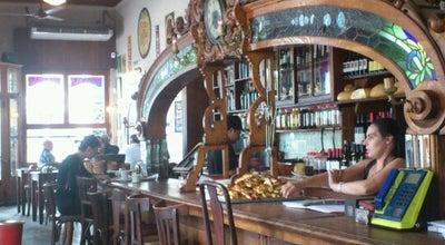 Photo of Bar Bar El Federal at Carlos Calvo 599, Buenos Aires, Argentina