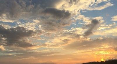 Photo of Park 茅ヶ崎漁港海岸公園 at 南湖6, 茅ヶ崎市 253-0061, Japan