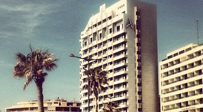 Photo of Hotel Raouche Arjaan by Rotana at Raouche 13-5325, Lebanon
