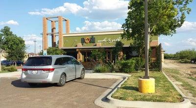 Photo of Sushi Restaurant Posh at E Del Mar Blvd, Laredo, Tx 78041, Laredo, TX 78041, United States