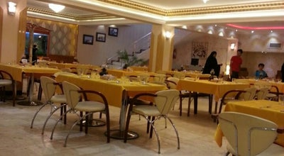 Photo of Italian Restaurant Venice Restaurant | رستوران ایتالیایی ونیز at Chaharbagh Abbasi, Isfahan, Iran