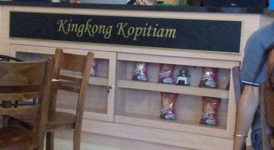 Photo of Coffee Shop Kingkong Kopitiam at Jln. Jendral Sudirman, Indonesia