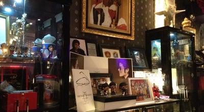 Photo of Cafe Cafe & Bar MJM at 下石原1-57-1, 調布市, Japan