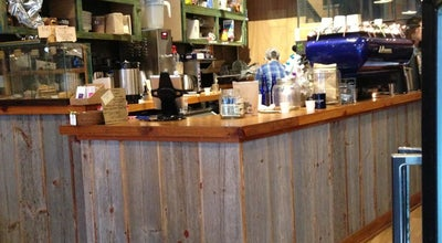 Photo of Coffee Shop Daily Press Coffee at 505 Franklin Ave, Brooklyn, NY 11238, United States