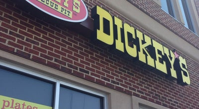 Photo of BBQ Joint Dickey's at 1121 Crain Hwy N, Gambrills, MD 21054, United States