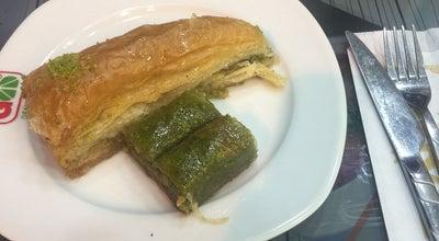 Photo of Dessert Shop Gaziantepli Demiroğlu Baklavacısı at Selçuk İzmir, Selçuk, İzmir, Turkey