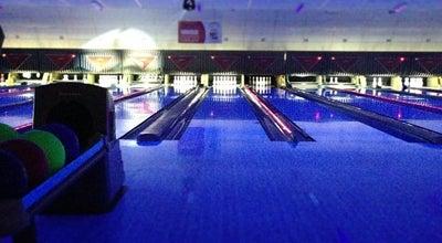 Photo of Bowling Alley The Ashwaubenon Bowling Alley at 2929 Allied St, Ashwaubenon, WI 54304, United States