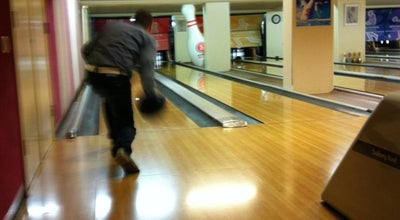 Photo of Bowling Alley Bowling Centrum Groningen at Gedempte Kattendiep 4, Groningen 9711PN, Netherlands