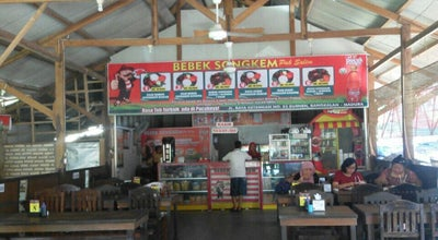 Photo of Diner Bebek Songkem Pak Salim at Bangkalan, Indonesia