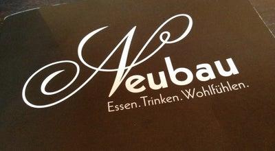 Photo of Bar Neubau at Neubaustr. 20, Würzburg 97070, Germany