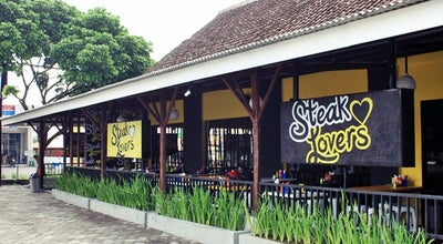 Photo of Steakhouse Waroeng Steak and Shake at Jl. Kaliurang Km. 14,5, Sleman 55584, Indonesia