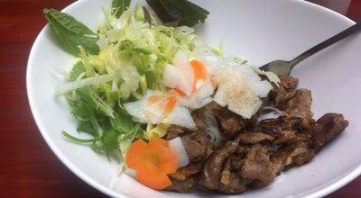 Photo of Vietnamese Restaurant New Saigon at Jarrestr. 25, Hamburg 22303, Germany