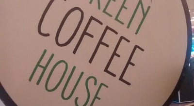 Photo of Cafe Green Coffee House at Copisto 1, Rzeszow, Poland
