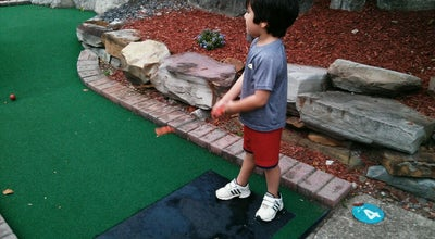 Photo of Mini Golf Sweeties Golfland Park at 6770 Brookpark Rd, Cleveland, OH 44129, United States