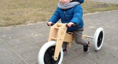 Photo of Playground Speeltuin Mariotteplein at Mariotteplein, Amsterdam, Netherlands