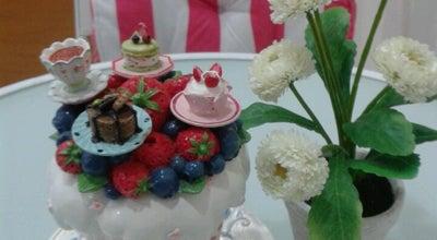 Photo of Cupcake Shop Shmily's Cupcakes at Jl. Sam Ratulangi No. 83, Manado, Indonesia
