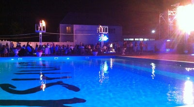 Photo of Nightclub Ushuaia at Бужский Бульвар, Николаев 54000, Ukraine