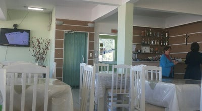 Photo of Brazilian Restaurant Restaurante Cravo e Canela at R. Getúlio Vargas, 172, Biguaçu 88160-000, Brazil