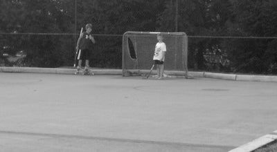 Photo of Playground Haverhill Park at 6577 Hampton St, Portage, MI 49024, United States