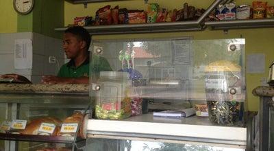 Photo of Bakery Panificadora Pão da Gente at Av. Luís Firmino De Sousa, Timon, Brazil