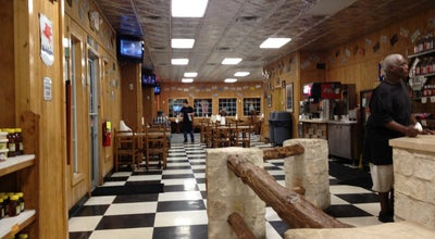 Photo of BBQ Joint Bodacious BBQ at 1228 S Broadway St, Sulphur Springs, TX 75482, United States