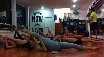 Photo of Dance Studio Top Dance at Av. Candiles #34-c Los Olivos, Corregidora 76190, Mexico