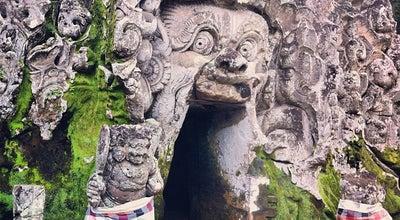 Photo of Temple Pura Goa Gajah at Jalan Raya Goa Gajah, Gianyar, Indonesia