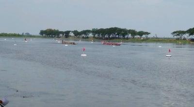 Photo of Lake สระพังทอง at Thailand