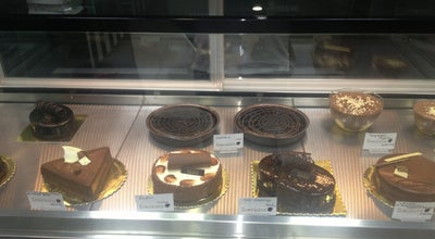 Photo of Dessert Shop Σοκολάτα at Ατταλειας 244, Κορυδαλλός 181 22, Greece