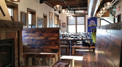 Photo of German Restaurant Cafe Bavaria at 7700 Harwood Ave, Wauwatosa, WI 53213, United States
