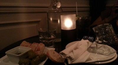Photo of Italian Restaurant Terrazza at 372 Harbord Street, Toronto, ON M6G 1H9, Canada