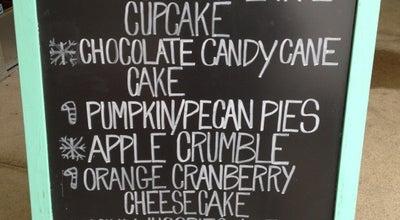 Photo of Dessert Shop SusieCakes at 2043 Westcliff Dr #104, Newport Beach, CA 92660, United States