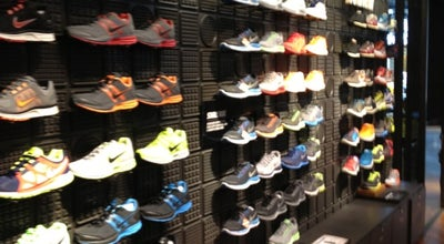 Photo of Sporting Goods Shop Nike Running at 156 5th Ave, New York, NY 10010